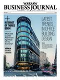Warsaw Business Journal - 2017-04-12