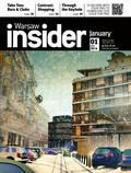 Warsaw Insider - 2014-01-08