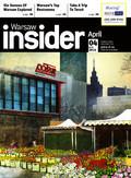 Warsaw Insider - 2014-04-03