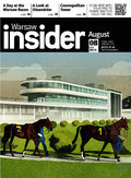 Warsaw Insider - 2014-08-01