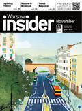 Warsaw Insider - 2014-11-06