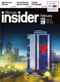 Warsaw Insider - 2015-02-03