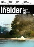 Warsaw Insider - 2015-08-07