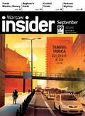 Warsaw Insider - 2015-09-01