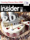 Warsaw Insider - 2016-05-02