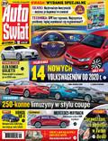 Auto Świat - 2018-08-27