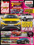 Auto Świat - 2019-09-23