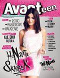 Avanteen - 2015-05-26