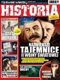 Świat Wiedzy Historia - 2016-07-30