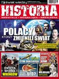 Świat Wiedzy Historia - 2016-10-01