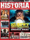 Świat Wiedzy Historia - 2017-08-01