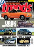 VW TRENDS - 2016-11-02