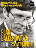 Bloomberg Businessweek Polska - 2014-12-14