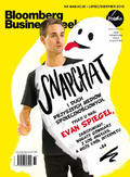 Bloomberg Businessweek Polska - 2015-07-06