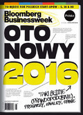 Bloomberg Businessweek Polska - 2016-01-04