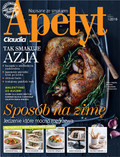 Claudia Apetyt - 2016-01-20