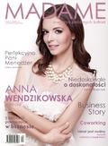Madame. Magazyn ambitnych kobiet - 2014-10-18