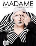 Madame. Magazyn ambitnych kobiet - 2015-01-23