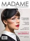 Madame. Magazyn ambitnych kobiet - 2015-04-14