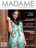 Madame. Magazyn ambitnych kobiet - 2015-06-24