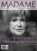 Madame. Magazyn ambitnych kobiet - 2015-10-03