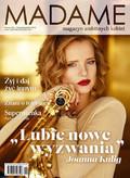 Madame. Magazyn ambitnych kobiet - 2015-12-03