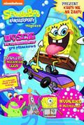 SpongeBob Kanciastoporty magazyn - 2015-03-17