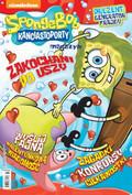 SpongeBob Kanciastoporty magazyn - 2016-02-18
