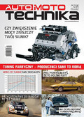 Auto Moto Technika - 2016-01-28