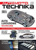 Auto Moto Technika - 2016-03-22
