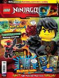 Lego Ninjago - 2017-08-30