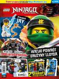 Lego Ninjago - 2018-02-06