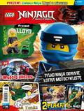 Lego Ninjago - 2018-03-29