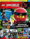 Lego Ninjago - 2018-04-13