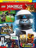 Lego Ninjago - 2018-09-29