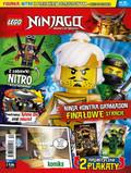 Lego Ninjago - 2019-01-04