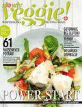 Slowly Veggie - 2015-03-11