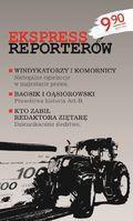 Ekspress reporterów - 2015-04-21