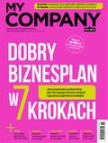 My Company Polska - 2016-10-19