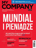 My Company Polska - 2018-05-31