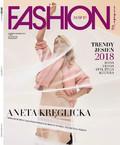 Fashion Magazine - 2018-09-25