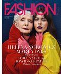 Fashion Magazine - 2018-12-01