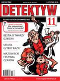 Detektyw - 2016-10-19