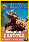National Geographic Odkrywca - 2014-05-12
