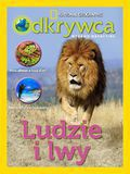 National Geographic Odkrywca - 2014-07-12