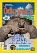 National Geographic Odkrywca - 2016-10-12