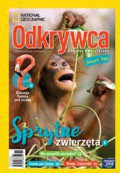 National Geographic Odkrywca - 2017-01-28