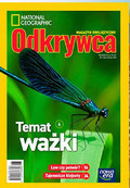 National Geographic Odkrywca - 2018-09-12
