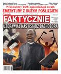 Tygodnik Faktycznie - 2017-06-30