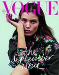 Vogue Polska - 2019-08-12